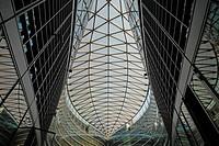 Italy, Lombardy, Milan, the Palazzo della Regione ...