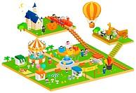 Recreational Activity For Children