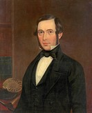 Gideon Algernon Mantell 1790_1852, British geologist. Mantell studied medicine in London but developed an obsessive interest in geology, and particula...