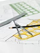 Architecture equipment