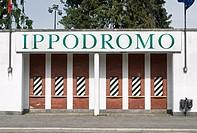 Hippodrome, Varese, Italy