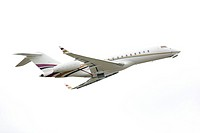business corporate aircraft