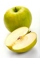 Green apples_2