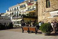 -Harbor Cambrils- Golden Coast, Catalonia Spain