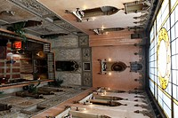 Italy, Veneto, Venice, listed as World Heritage by UNESCO, Hotel Danieli