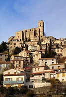 Eus, Pyrenees-Orientales, Languedoc-Roussillon, France