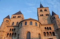 Cathedral of Trier, Trier, Germany