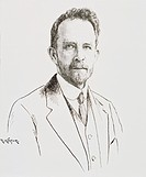 Thomas Hunt Morgan 1866_1945 was an American evolutionary biologist, geneticist, embryologist and science author. Morgan received his PhD from Johns H...