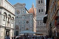 Florence, Tuscany, Italy, Europe.