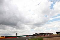 Qualifying, Sebastian Vettel, British Grand Prix, Silverstone, England