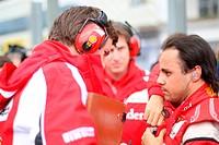 Felipe Massa BRA, Scuderia Ferrari, F_150 Italia