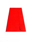 red envelope on white background