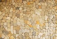 mosaic stone background