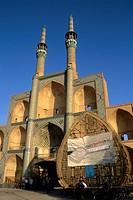 Iran Yazd Amir Chakhmaq Complex