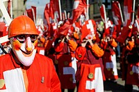 The Carnival of Basel is the biggest carnival in Switzerland and takes place annually between February and March  It has been listed as one of the top...