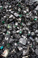 Recycling of telephones All municipalities in The Netherlands are required to provide known collection points for recyclable and/or hazardous material...
