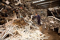 Recycling of metals All municipalities in The Netherlands are required to provide known collection points for recyclable and/or hazardous materials Al...