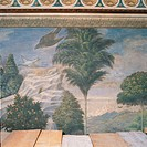 Frescoes of the Chapel of the Magi, by Benozzo di Lese di Sandro known as Benozzo Gozzoli, 1459 _ 1460 about, 15th Century, fresco. Italy, Tuscany, Fl...