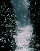 Mie Falls