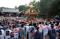 Hokkaido Jingu Festival
