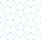 Seanless floral pattern