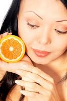 Lemon sensuality