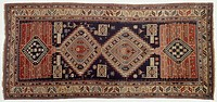 Rugs and Carpets: Azerbaijan _ Shirvan carpet