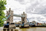 Towerbridge, Landmark of London