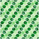 Seamless retro circle wallpaper pattern