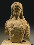 Kouros, sculpture of archaic age Greece, Greek Civilization, 6th_5th Century BC