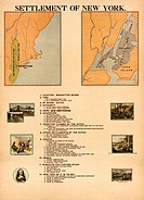 Settlement of New York 1898