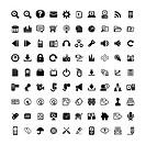 90 web icons