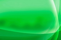 Green abstract background with space for your text
