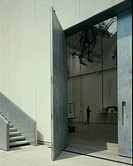 ANTONY GORMLEY STUDIO, LONDON, UNITED KINGDOM, Architect DAVID CHIPPERFIELD, 2003