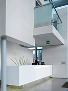 PAN PENINSULAR MARKETING SUITE, LONDON, UNITED KINGDOM, Architect JOHNSON NAYLOR