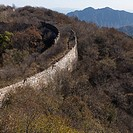 Mutianyu section of the Great Wall of China, Beijing, China