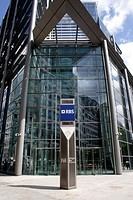 Royal Bank of Scotland building London