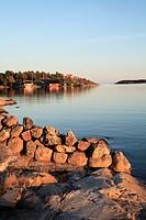 Nävelsö Småland Sweden.