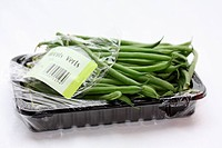 haricots verts _ common green beans, one of the easiest vegetables to prepare and very suitable for fushion cooking