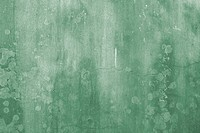 Grunge Wall Abstract Background Texture in Green Colors