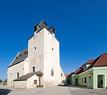 Fortified Church of St. James the Elder, Lichtenegg, Bucklige Welt, Lower Austria, Austria, Europe