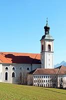 St. Georgenberg_Fiecht
