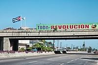 Street, La Havana, Cuba.