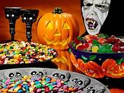 Halloween Party - Non Exclusive
