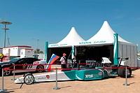 Atmosphere, F1,Abu Dhabi Grand Prix, United Arab Emirates,Abu Dhabi.