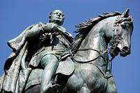 Friedrich Wilhelm der Vierte