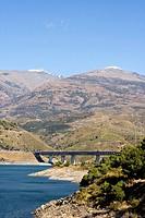 Las Alpujarras, Spain