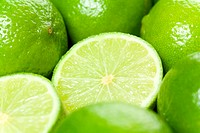 Detail of limes