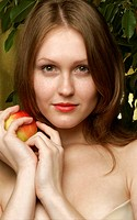 Eve Holding Apple