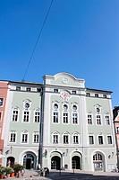 Town Hall Burghausen